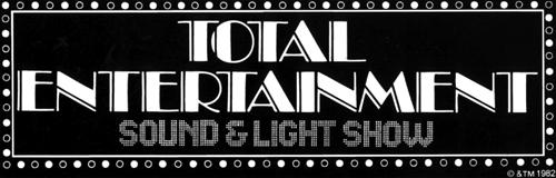 Total Entertainment Productions